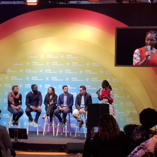 À VivaTech, plongeon dans l'AfricaTech