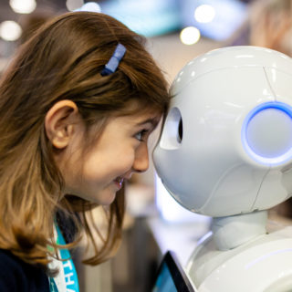 [VivaTech] Quand inclusion et innovation se rencontrent