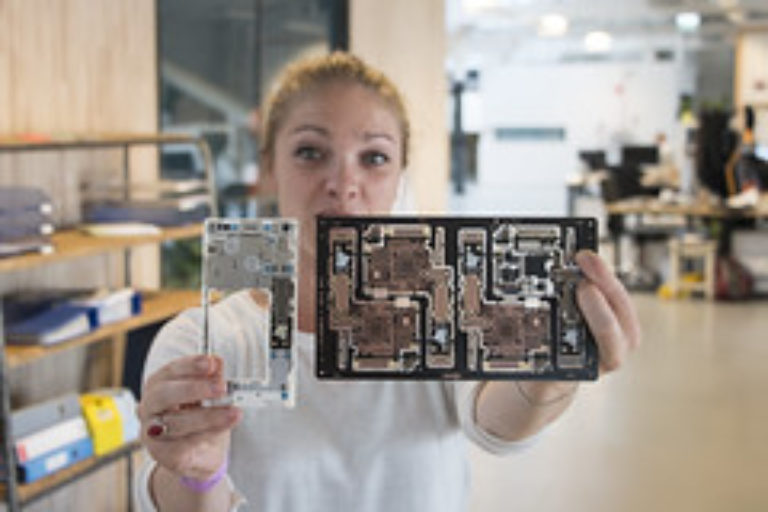 fairphone smartphone